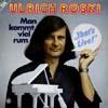 Cover: Ulrich Roski - Ulrich Roski / Man kommt viel rum (DLP)