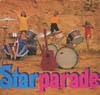 Cover: S*R International - Starparade