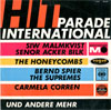 Cover: S*R International - S*R International / Hit Parade International