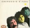 Cover: STS (Steinbäcker, Timischl, Schiffkowitz) - STS (Steinbäcker, Timischl, Schiffkowitz) / Überdosis G´fühl