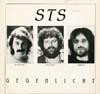 Cover: STS (Steinbäcker, Timischl, Schiffkowitz) - STS (Steinbäcker, Timischl, Schiffkowitz) / Gegenlicht