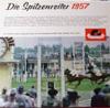 Cover: Polydor Spitzenreiter - Polydor Spitzenreiter / Die Spitzenreiter 1957
