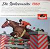 Cover: Polydor Spitzenreiter - Polydor Spitzenreiter / Die Spitzenreiter 1960
