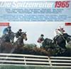 Cover: Polydor Spitzenreiter - Polydor Spitzenreiter / Die Spitzenreiter 1965