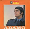 Cover: Adamo - Adamo / Edition 2000 (DLP)