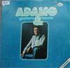 Cover: Adamo - Adamo / Gestern und heute (2 LP)