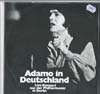 Cover: Adamo - Adamo in Deutschland (DLP)