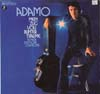 Cover: Adamo - Adamo / Mein Zug voll bunter Träume
