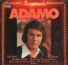 Cover: Adamo - Adamo / Starparade