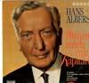 Cover: Hans Albers - Hans Albers / Nimm mich mit Kapitän
