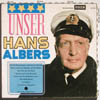Cover: Hans Albers - Hans Albers / Unser Hans Albers