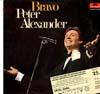 Cover: Peter Alexander - Peter Alexander / Bravo