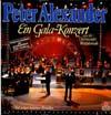 Cover: Peter Alexander - Peter Alexander / Ein Gala-Konzert aus der Dortmunder Westfalenhalle <b> Mit seinen beliebten Parodien <br<  DLP, Klappcover