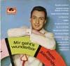 Cover: Peter Alexander - Peter Alexander / Mir geht´s wunderbar