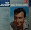 Cover: Peter Alexander - Peter Alexander / Seine großen Erfolge