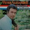 Cover: Peter Alexander - Peter Alexander / Holland, Holland