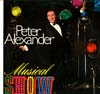Cover: Alexander, Peter - Musical Show