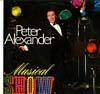Cover: Peter Alexander - Peter Alexander / Musical Show