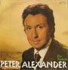 Cover: Peter Alexander - Peter Alexander / Ein Portrait