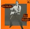 Cover: Peter Alexander - Peter Alexander / Rocky Tocky Baby