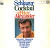 Cover: Peter Alexander - Peter Alexander / Schlager-Cocktail