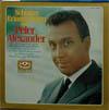 Cover: Peter Alexander - Peter Alexander / Schlager-Erinnerungen