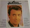 Cover: Peter Alexander - Peter Alexander / Schlager-Melodien mit Peter Alexander (Amiga)