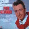 Cover: Peter Alexander - Peter Alexander / Schlager-Rendezvous mit Peter Alexander