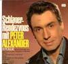 Cover: Peter Alexander - Peter Alexander / Schlager-Rendezvous mit Peter Alexander 2. Folge