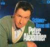 Cover: Peter Alexander - Peter Alexander / Schlager-Revue mit Peter alexander