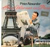 Cover: Peter Alexander - Peter Alexander / Ein Wiener in Paris