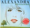 Cover: Alexandra - Alexandra / Mein Freund der Baum
