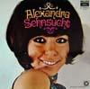 Cover: Alexandra - Alexandra / Sehnsucht