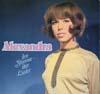 Cover: Alexandra - Alexandra / Ihre Stimme - ihre Lieder