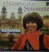 Cover: Alexandra - Alexandra / Stimme der Sehnsucht - Die Alexandra Story (DLP)