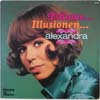 Cover: Alexandra - Alexandra / Träume .... Illusionen .... (Club Sonderaufl.)