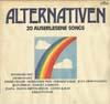 Cover: Liedermacher - Liedermacher / Alternativen - 20 auserlesene Songs