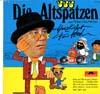 Cover: Die Altspatzen - Die Altspatzen / Die Altspatzen und Toni Krutisch