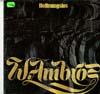 Cover: Wolfgang Ambros - Wolfgang Ambros / Hoffnungslos