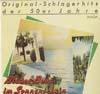 Cover: Amiga Sampler - Amiga Sampler / Blaues Boot im Sonnenschein - Original-Schlagerhits der 50er Jahre