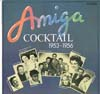Cover: Amiga Sampler - Amiga Sampler / Amiga Cocktail 1953 - 1956