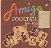 Cover: Amiga Sampler - Amiga Sampler / Amiga Cocktail 1957 - 1958