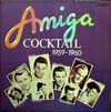 Cover: Amiga Sampler - Amiga Sampler / Amiga Cocktail 1959 - 1960