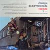 Cover: Amiga Sampler - Amiga Sampler / Amiga Express 1959