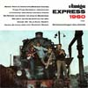 Cover: Amiga Sampler - Amiga Sampler / Amiga Express 1960