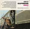 Cover: Amiga Sampler - Amiga Sampler / Amiga Express 1962