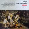 Cover: Amiga Sampler - Amiga Sampler / Amiga Express 1963