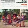 Cover: Amiga Sampler - Amiga Sampler / Amiga Express 1964