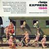 Cover: Amiga Sampler - Amiga Sampler / Amiga Express 1965