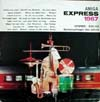 Cover: Amiga Sampler - Amiga Sampler / Amiga Express 1967